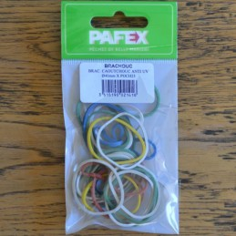 Pafex Rubber Bracelet