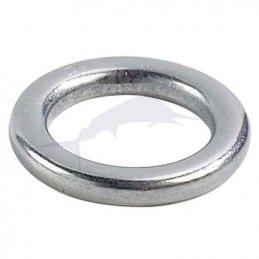 Anneaux soudés Owner Solid Ring