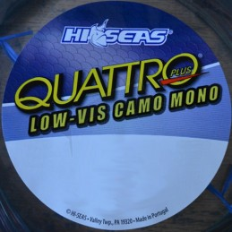 Hi Sea's Quattro Plus