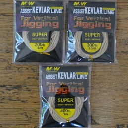 Assist Line M&W Kevlar...