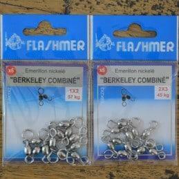 Flashmer Berkeley Combinés