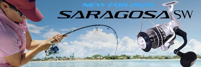Saragosa SW 2020 Reel